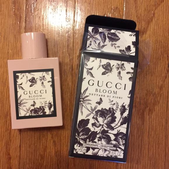 8054e2511 Gucci Other   Bloom Nettare Di Fiori   Poshmark